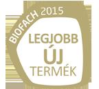 BioFach díj